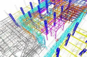 Komplexní analýza konstrukcí